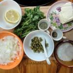 С чем готовить скумбрию - пряности и специи