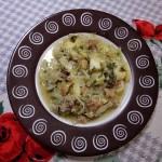 Приготовление вкусных блюд из свиных ножек и капусты - рецепт и фото