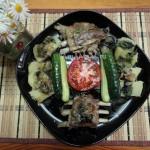 Приготовлене ребрышек баранины - простой рецепт с фото