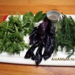 С чем приготовить баранину - простой рецепт