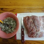 Как делают буженину - рецепт
