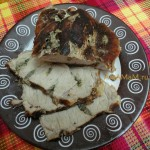 Как выглядит буженина - рецепт домашнего мяса и фото