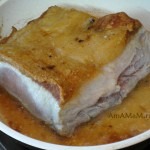 Что приготовить из куска свинины (филе)