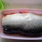 Этапы посола малосольной красной рыбы - рецепт и фото