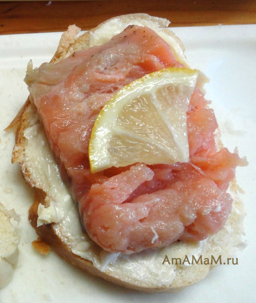Голец рыба рецепты соления с фото