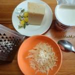Пошаговые фото приготовления гречневой запеканки с мясом и грибами