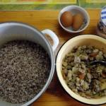 Из чего приготовить мясную запеканку в духовке - рецепт и фото