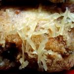 Рецепт куриной грудки - вкусно и просто, грудка в сыре