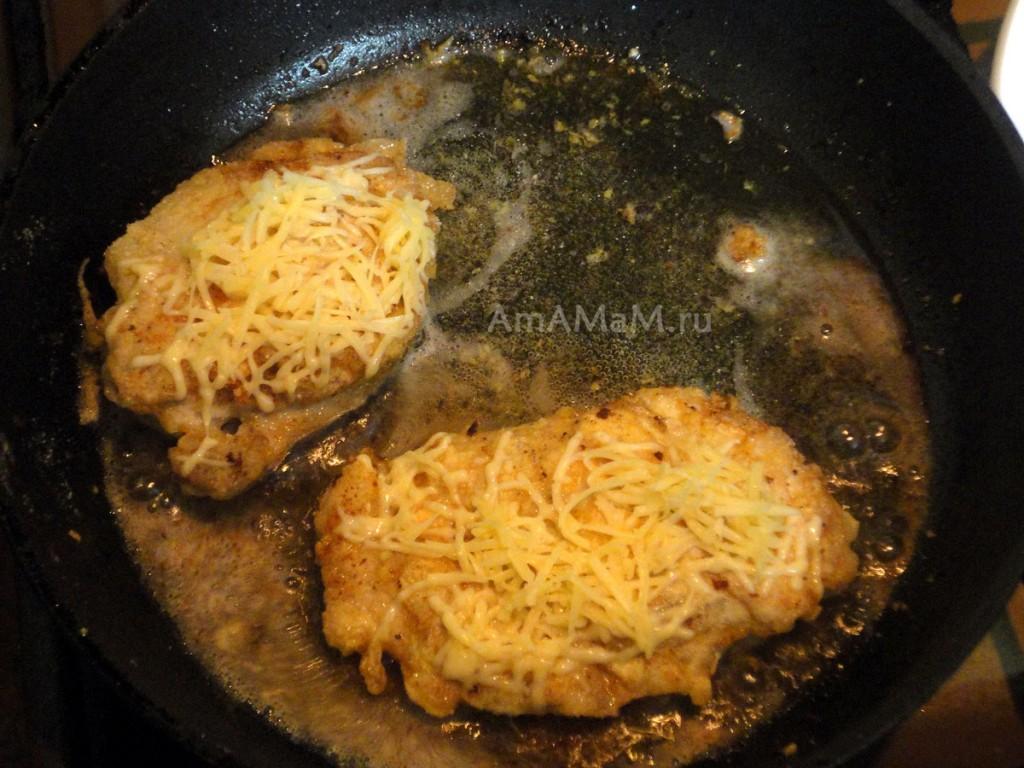 Жареная курица в микроволновке рецепты с фото