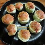 Что приготовить из молодых кабачков - рецепты