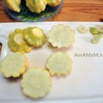 Как правильно готовить патиссоны - рецепт