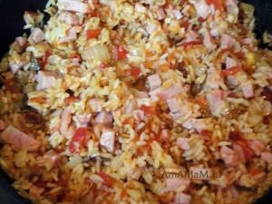 Чем фаршировать кабачки - рецепт начинки