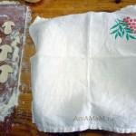 Пошаговые фото приготовления пирога с грибами лисичками