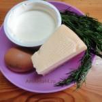 Рецепт начинки для грибного пирога