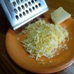 На какой терке натереть сыр для пирогов