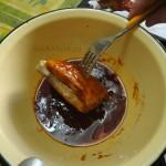 Рецепт ребрышек в соусе - очень вкусное блюдо