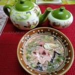 Приготовление холодного свекольника на кефире - рецепт