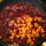 Как сохранить цвет свеклы в супе - рецепт холодного свеокльника