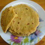 Тортильяс — мексиканские кукурузные лепешки