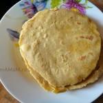 Готовим тортильяс дома - рецепт