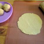 Как делают тортильяс - рецепт с пошаговыми фото