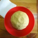Приготовление домашнего хлеба - лепешки тортильяс