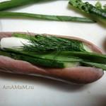Тортильяс - с чем едят