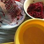 Как покрасить цветную капусту в другой цвет - фото