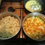 Варка цветной капусты - рецепт вкусного блюда