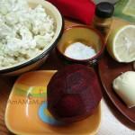 Приготовление цветной капусты - состав блюда
