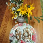 Карп припущенный в сметане - рецепт и фото