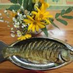 Простые и вкусные рецепты приготовления речной рыбы с фото