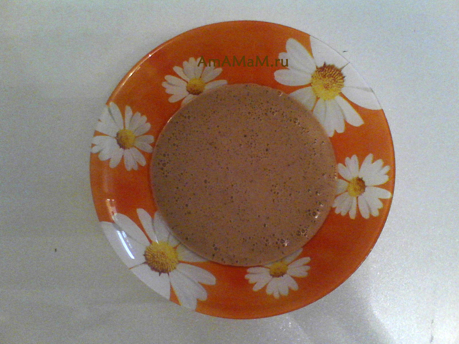 Бисквит в пароварке рецепты