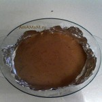 Как запекают пирог в пароварке - рецепт бисквитного кофейного торта