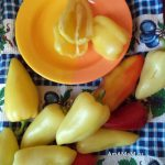 Рецепт рисового салата с овощами