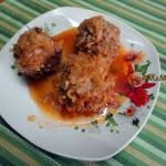 Тефтели из свиного фарша - рецепт и фото