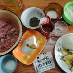 Рецепт тефлетек в соусе - просто и вкусно