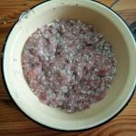 Рецепт фарша с рисом для тефтелек и фрикаделек