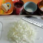 Кисло-сладкий соус для тефтелек - рецепт