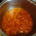 Как приготовить томатный соус для тефтелек и фрикаделек - рецепт и фото