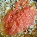 Способ приготовления лазаньи с фаршем и пошаговые фото рецепта