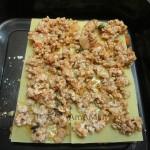Как сделать лазанью - процесс сборки блюда и слои лазаньи
