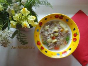 Что приготовить из утиных шей - рецепты