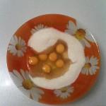Рецепт медовых коржей для торта Нежность