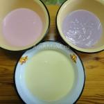 Как сделать желе из йогурта - способ приготовлени