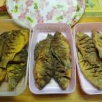 Рыба карась - что приготовить