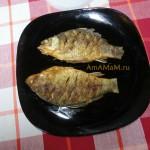 Вкусные блюда из речной рыбы