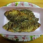 Зачем надрезают рыбу перед обжариванием - рецепт