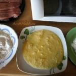 Вкусный и простой рецепт отбивных из свинины