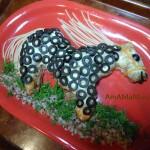 Рецепт съедобной лошади - МК